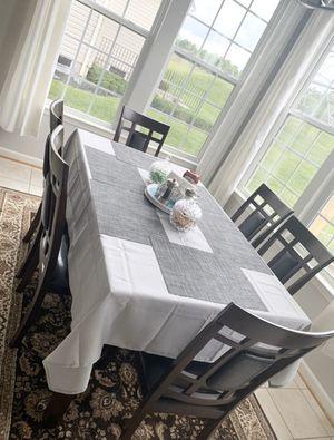 Beautiful 7 piece Dining Set for Sale in Aldie, VA