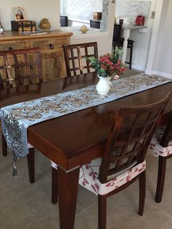 Dining Table Set for Sale in Mission Viejo,  CA