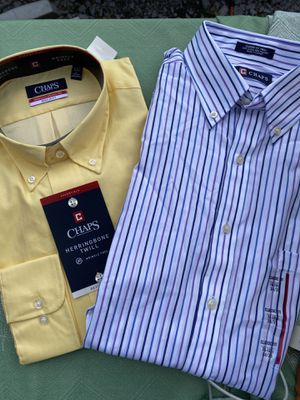 Men's clothing large for Sale in Murfreesboro, TN