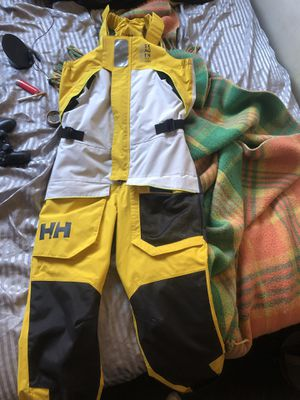 2019 Helly Heansen jumper for Sale in Washington, DC