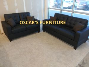 Couches😎😎😎😎😎Sillones for Sale in Dallas, TX