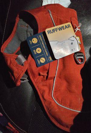 Ruffwear dog vest(xxs) for Sale in Lake Stevens, WA