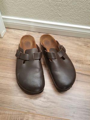 Mens Birkenstock Size 9 for Sale in Las Vegas, NV
