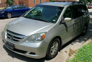 2007 Honda Odyssey Minivan for 3000 or best offer for Sale in St. Louis, MO