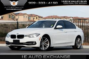 2017 BMW 3 Series for Sale in Colton, CA