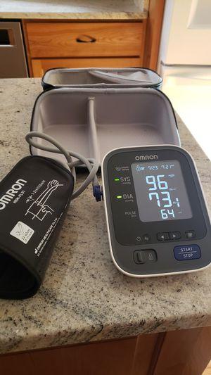 Omron Blood Pressure Cuff for Sale in Hermon, ME