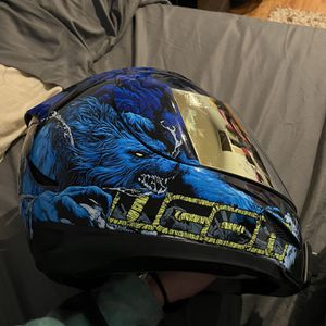 Icon Airmada Thriller Helmet XS for Sale in Auburn, WA