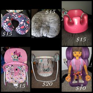 Baby items for Sale in Dallas, TX