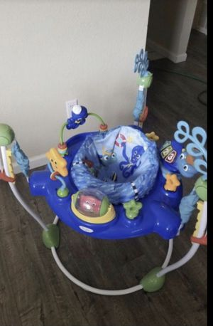 Jumperoo for Sale in Chula Vista, CA
