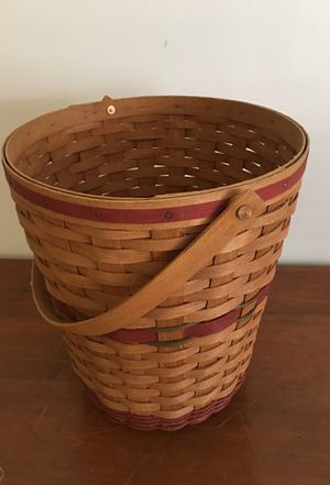 Longaberger basket for Sale in Chesapeake, VA