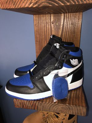 Jordan 1 'Royal Toe' for Sale in Cheshire, CT