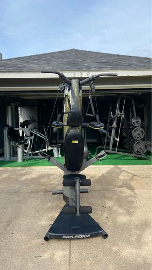 Workout machine for Sale in DeSoto, TX