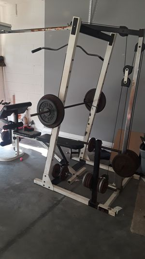 Total complete gym for Sale in Orlando, FL