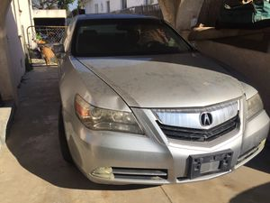 2009-2012 Acura RL Parts for Sale in Los Angeles, CA