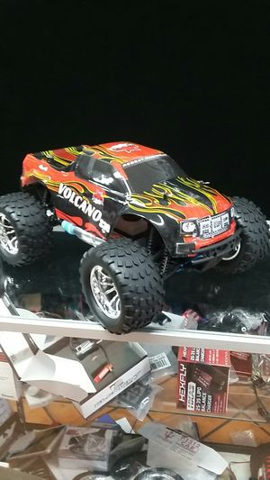Nitro RC Monster Trucks brand new 3.0 engine for Sale in Los Angeles, CA
