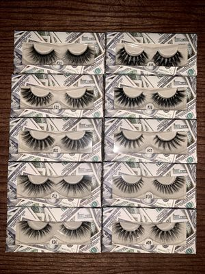 Eyelashes for Sale in Monahans, TX
