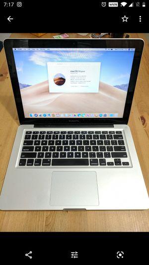 """Apple Macbook pro 2012 13"""" CPU: Intel i7 8 GB ram Hard drive : 1000 GB HDD - 1TB for Sale in Brooklyn, NY"""