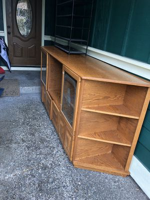 TV unit for Sale in Graham, WA