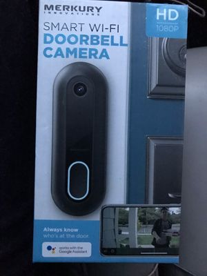 Security Door camera for Sale in Alexandria, VA