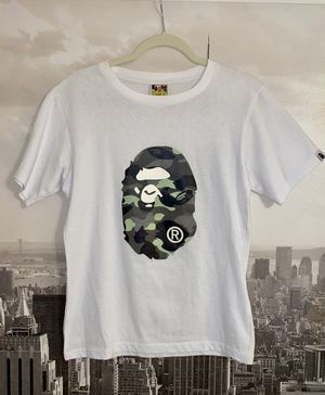Bape! A Bathing Ape T. Size S for Sale in San Antonio, TX