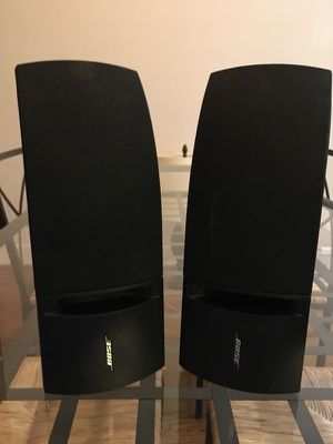 Bose 161 Speakers for Sale in Houston, TX