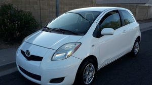 2011 Toyota Yaris for Sale in Mesa, AZ