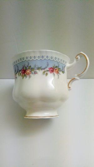 PARAGON BLUE Teacup for Sale in San Dimas, CA
