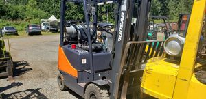 Forklift doSan for Sale in Kent, WA