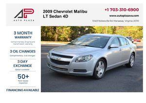2009 Chevrolet Malibu for Sale in City of Manassas, VA