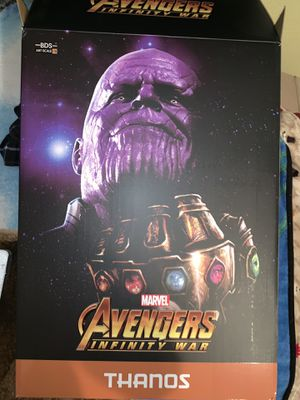 Sideshow Thanos Statue New for Sale in South Gate, CA