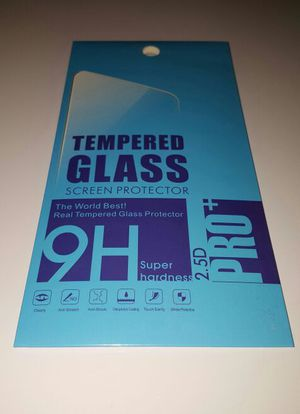 Screen Protectors on iPhones and Galaxy for Sale in Bellevue, WA