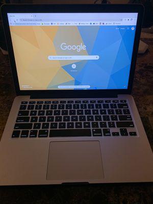 "MacBook Pro Retina Display 13"" 2015 for Sale in Tempe, AZ"