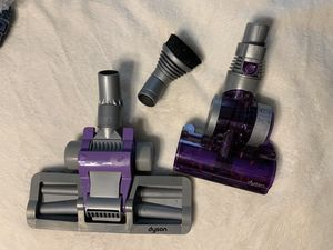 3 Attachments for Dyson DC14 Animal vacuum for Sale in Rustburg, VA