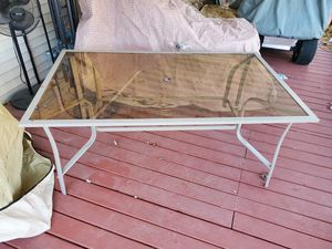 Patio Table for Sale in New Haven, IN