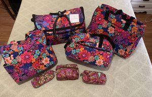Brand New Vera Bradley Travel Bags for Sale in Spring, TX