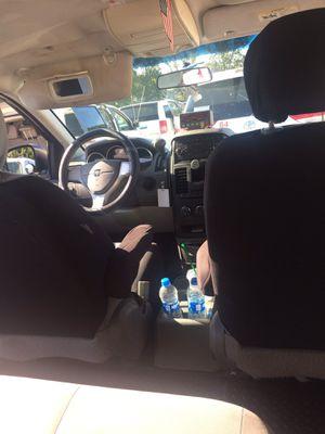 08 dodge caravan for Sale in BRECKNRDG HLS, MO