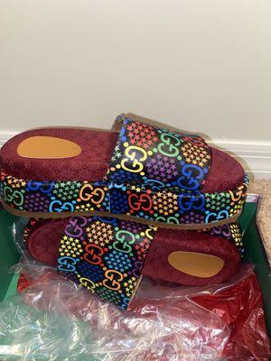 Gucci Slides for Sale in Hampton, VA