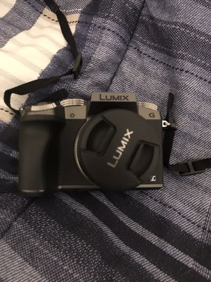 Panasonic G7 for Sale in Nashville, TN