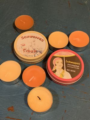 Sweet Scented Candles for Sale in Shoreline, WA