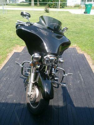 2006 Harley Davidson Street Gide for Sale in Kirkersville, OH