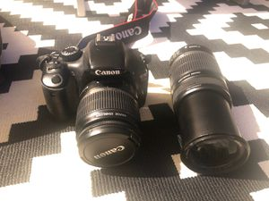 Canon Camera for Sale in Washington, DC