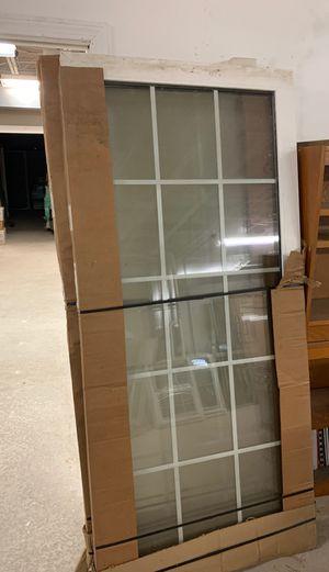 Harvey slider panels for Sale in Bellingham, MA