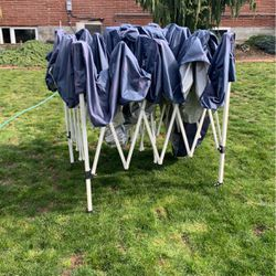 12'x12' Canopy With With Storing Bag for Sale in Bonney Lake,  WA