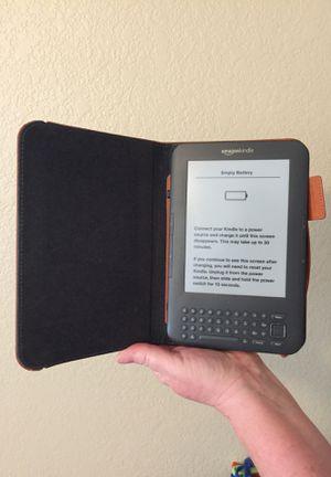Amazon Kindle for Sale in Peoria, AZ