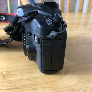 Canon 50D with Canon 28-135mm for Sale in Scottsdale, AZ