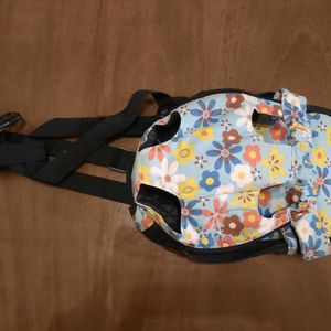 Small Dog Puppy Carrier Backpack Baby Doll Bjorn Carrier for Sale in Irvine, CA