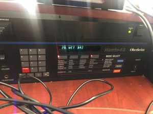 Oberheim Matrix 6R Synthesizer for Sale in Mesa, AZ