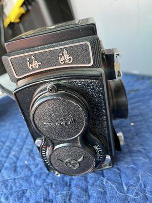 Antique Winding Camera! for Sale in Adelanto, CA