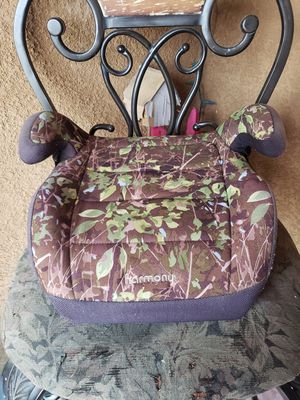 Harmony Booster Seat $6 for Sale in Bakersfield, CA