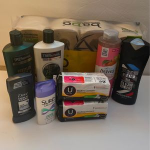 Personal Care Items for Sale in Rancho Cucamonga, CA